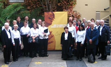 The Geelong Chorale at the Sing Out Choir comp 06 web
