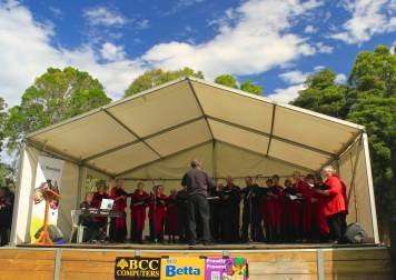 Geelong chorale pako festa 2015 (1)