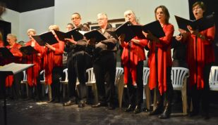 The Geelong Chorale