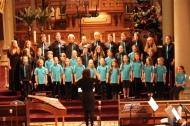 The Geelong Youth Choir