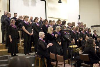 The Gisborne Singers