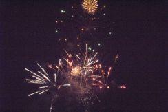 170812 Fire ceremony Apollo Bay Winter Festival _43