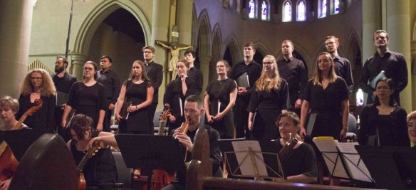 171029 Australian Chamber choir St Marys Basilica_3