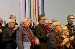 180512 Yarra Gospel Choir St Lukes (26)