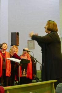 180512 Yarra Gospel Choir St Lukes (35)