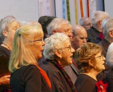 180512 Yarra Gospel Choir St Lukes (39)