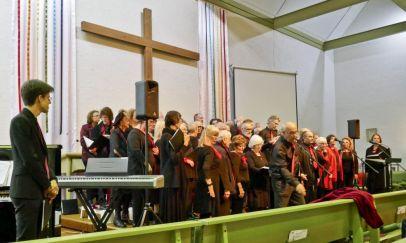 Yarra Gospel Choir