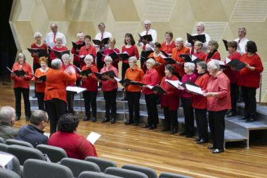 180617 U3A Geelong Choir (1)