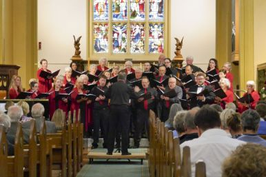 181111 Geelong Chorale In Remembrance_5