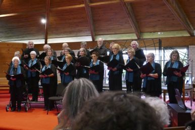 The Colac Chorale