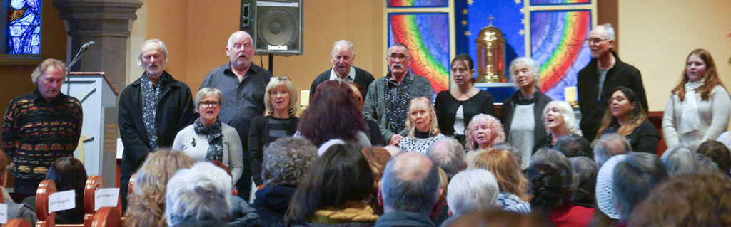 Concert reports | The Choral Grapevine